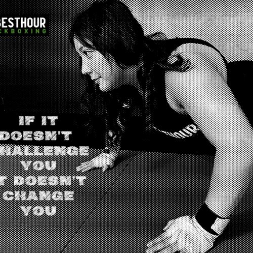 Create a Challenger mindset