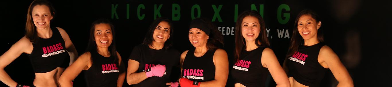 #BestHour Kickboxing