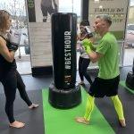 2-Person Beginner Kickboxing Bundle