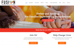 Fusion Families in Federal Way